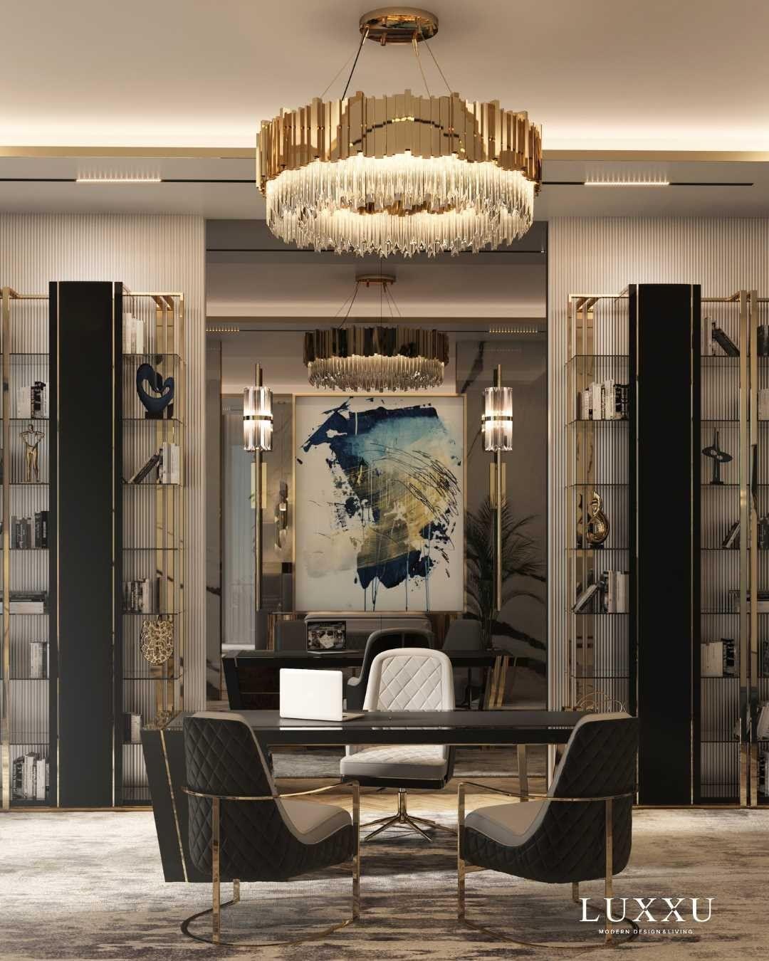 Modern Design Trends For A Contemporary Home