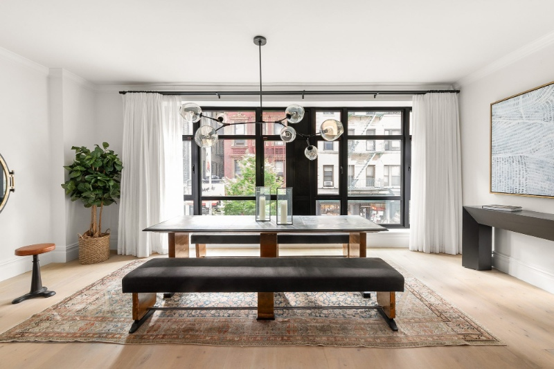 5 Luxurious Celebrity Homes in New York City