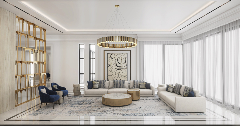 Kart Group Breathtaking Interior Design Projects