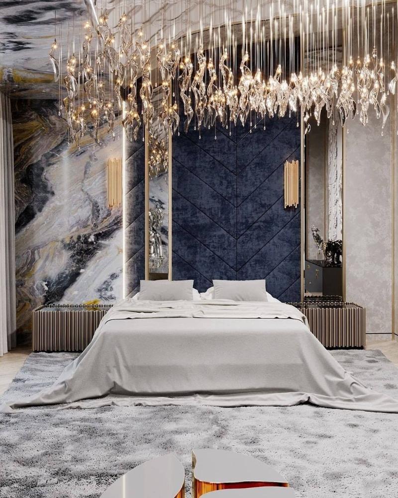 Enhance A Luxury Decor With The Best Interior Design Ideas