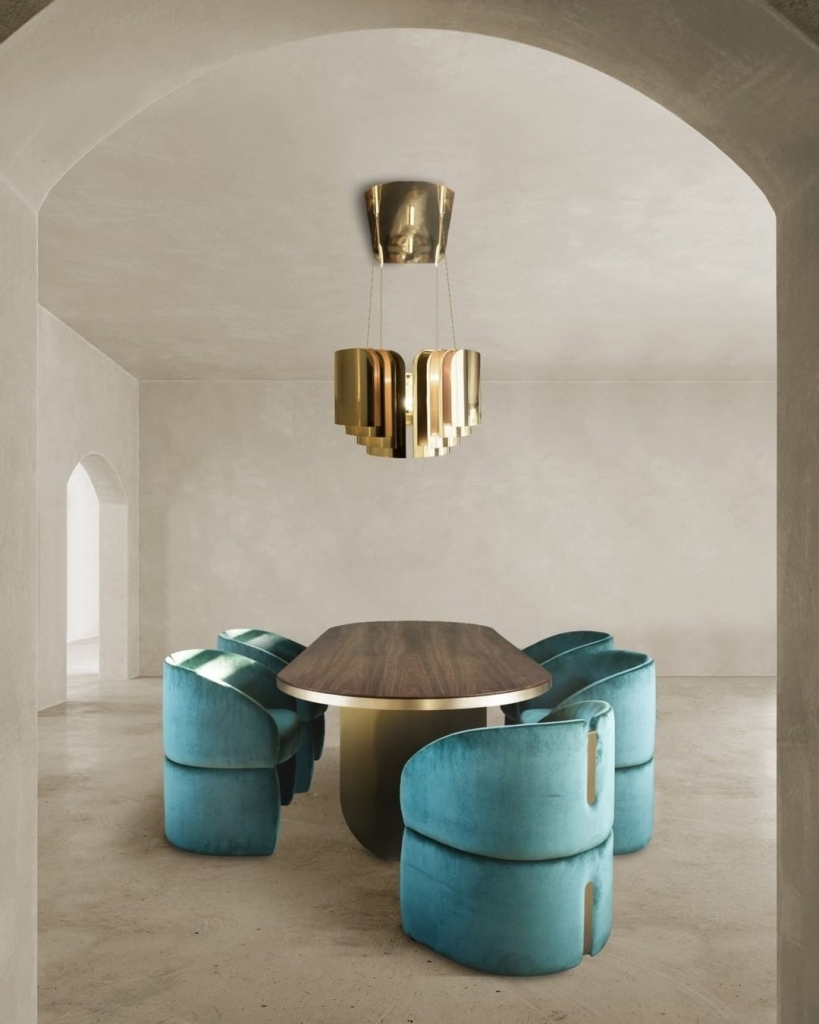 Interior Design Ideas To Achieve The Home Design Of Your Dreams 3 819x1024