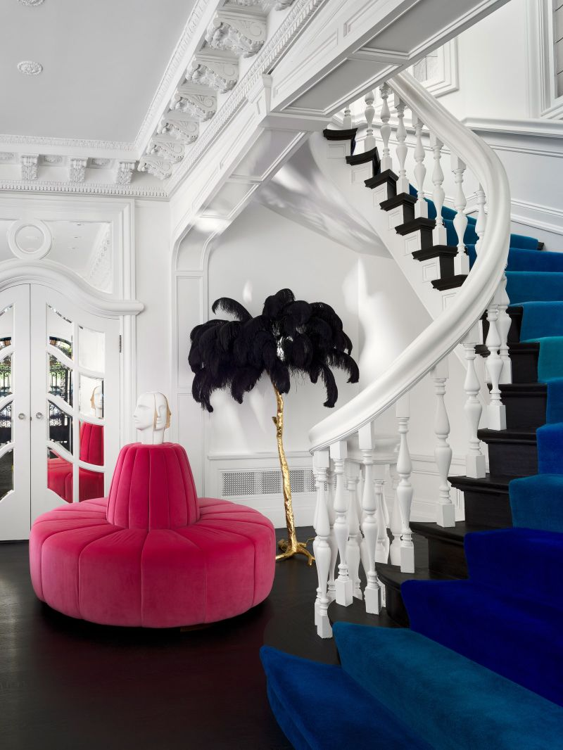 Jonathan Adler Gives A Modern Twist To A San Francisco Home