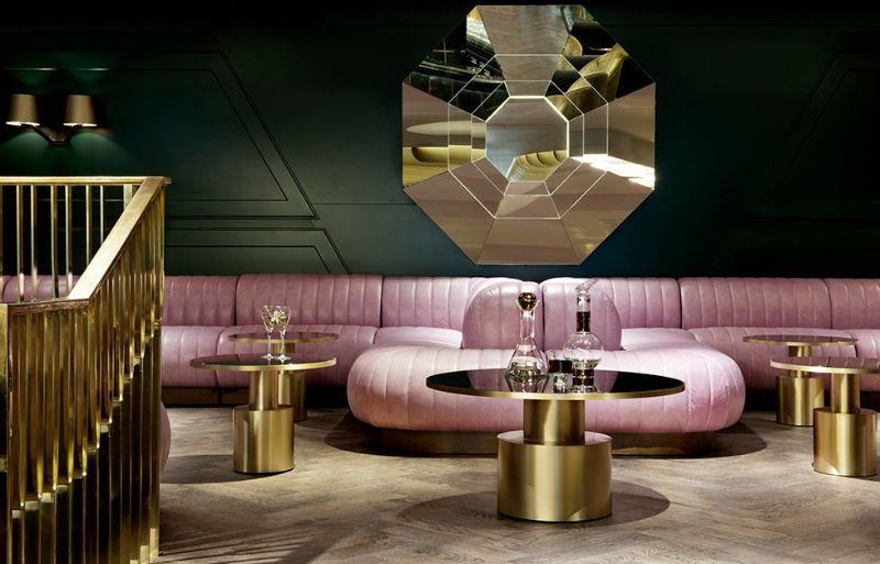 Tom Dixon   Mondrian Hotel by Tom Dixon 978 12 1