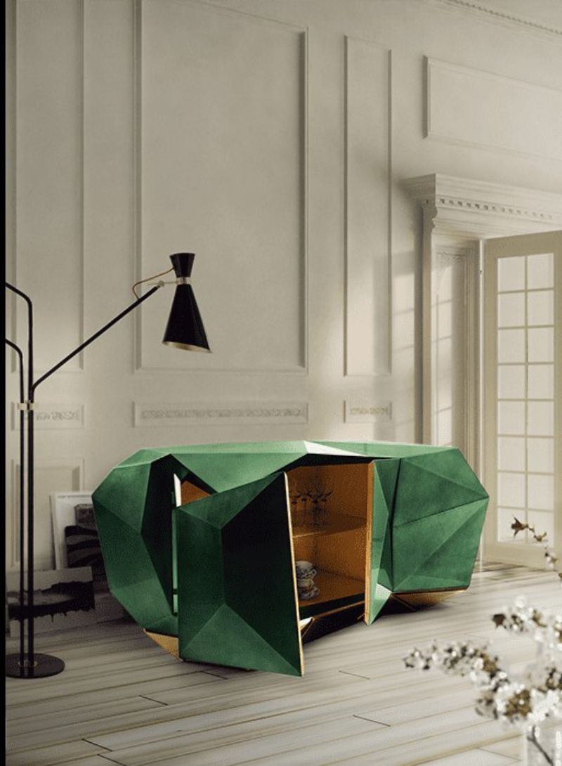 London's Most Loved Furniture Pieces