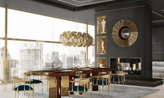 London's Most Loved Furniture Pieces furniture piece London's Most Loved Furniture Pieces newton chandelier 02 boca do lobo 335x201