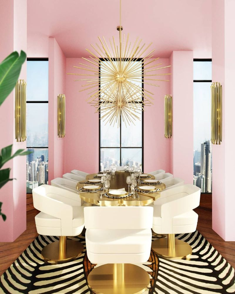 Interior Design Ideas To Highlight Luxury In Your Modern Home