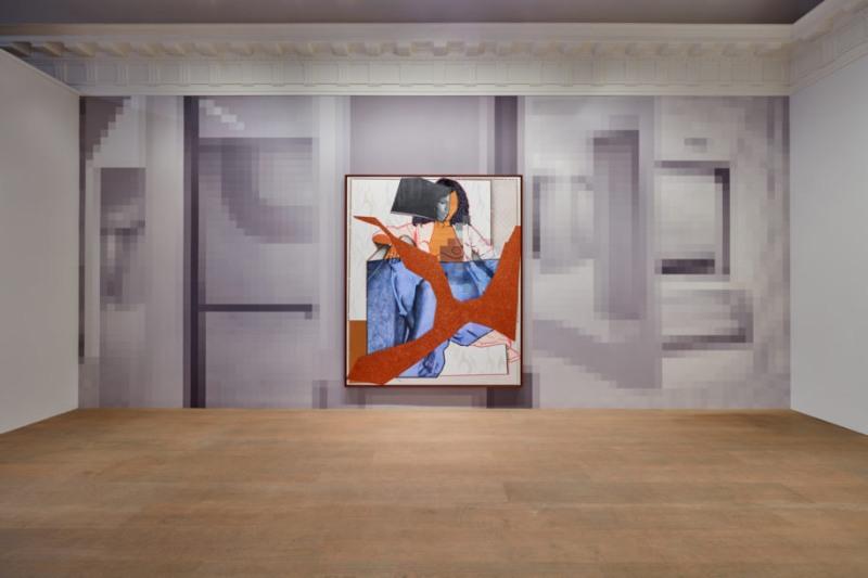 Gallery Exhibitions in New York City You Can't Miss This Fall