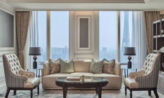 HBA The Ritz-Carltom Guangzhou