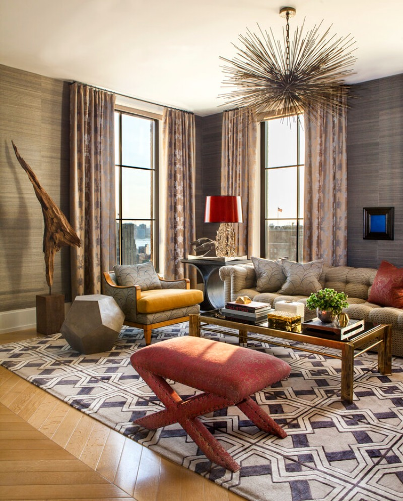 How to Prepare your Home for the Fall? Design Tips by Thom Filicia