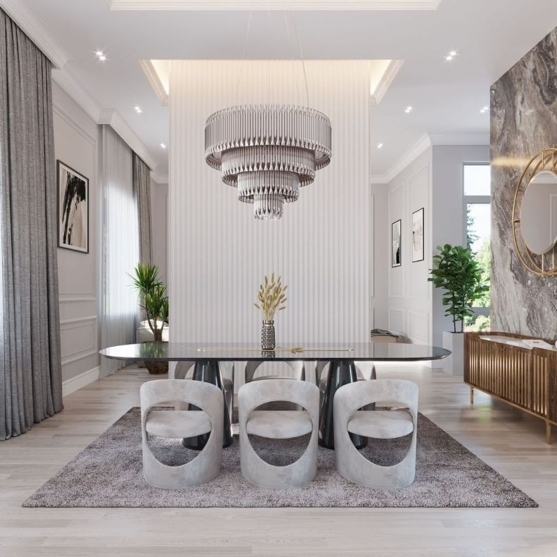 Interior Design Trends For A Luxury Home