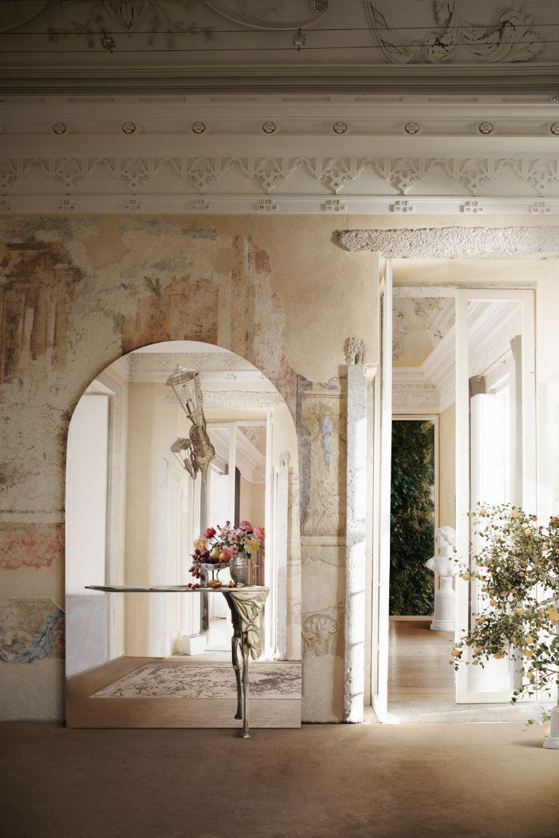 Interior Design Trends For A Luxury Home - LUMIERE CONSOLE