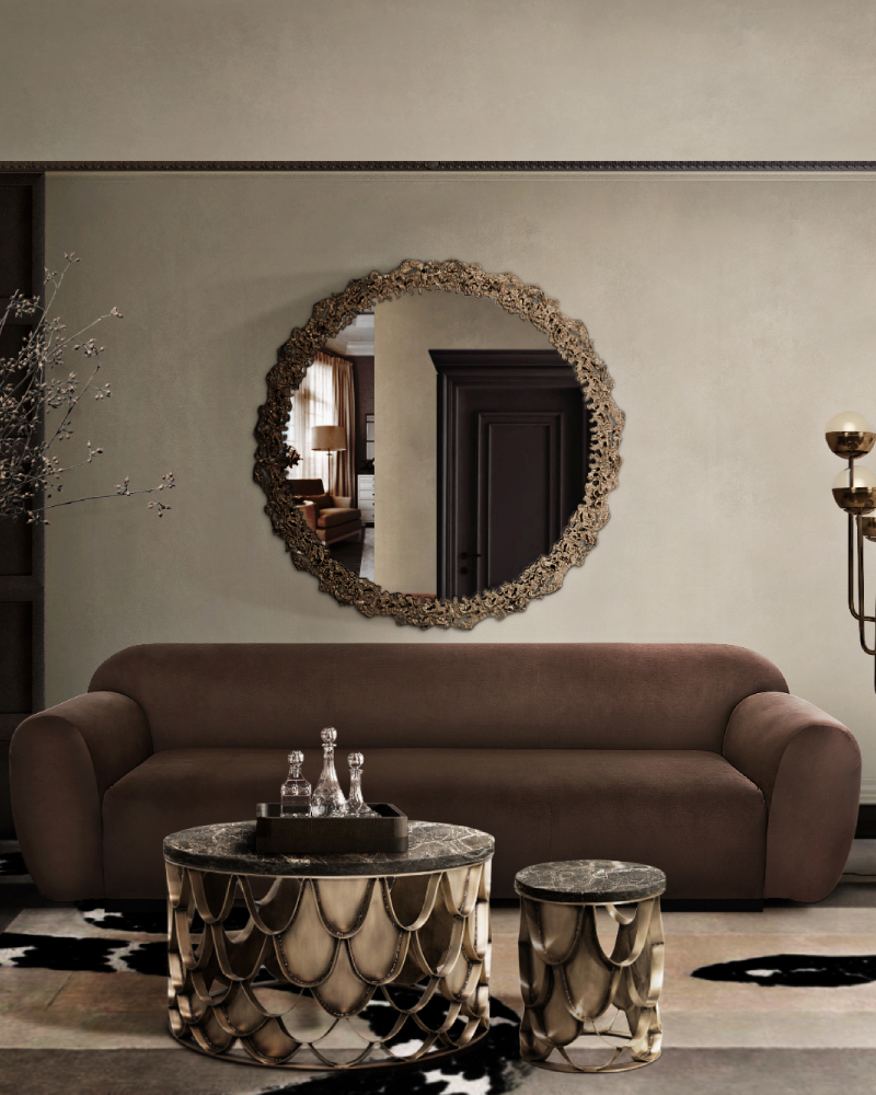 Luxury Home Furniture Ideas To Revamp Your Modern Home