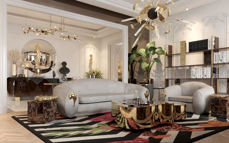 Luxury Home Furniture Ideas To Revamp Your Modern Home   Luxury Home Furniture Ideas To Revamp Your Modern Home 24