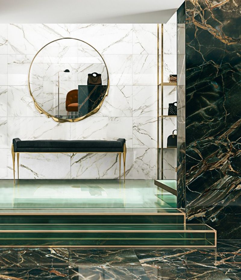 Luxury Home Furniture Ideas To Revamp Your Modern Home - magma mirror