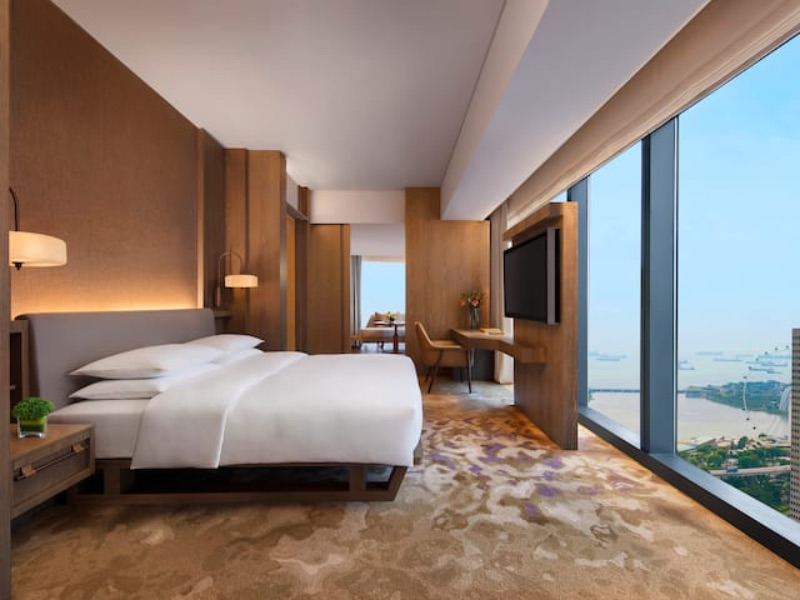 Where To Stay - 10 Best Luxury Hotels in Singapore - Andaz Singapore   Where To Stay 10 Best Luxury Hotels in Singapore Andaz Singapore