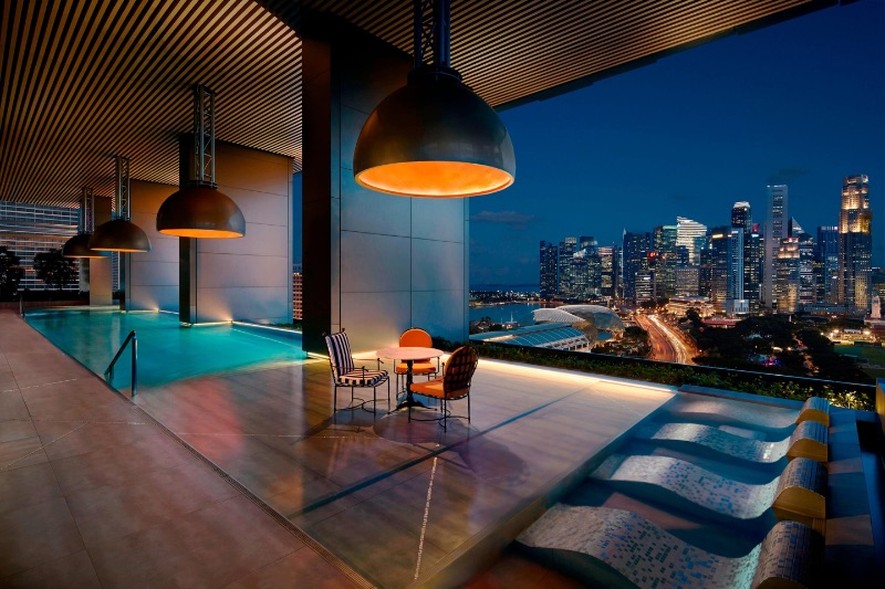 Where To Stay - 10 Best Luxury Hotels in Singapore - JW Marriott Hotel Singapore South Beach   Where To Stay 10 Best Luxury Hotels in Singapore JW Marriott Hotel Singapore South Beach