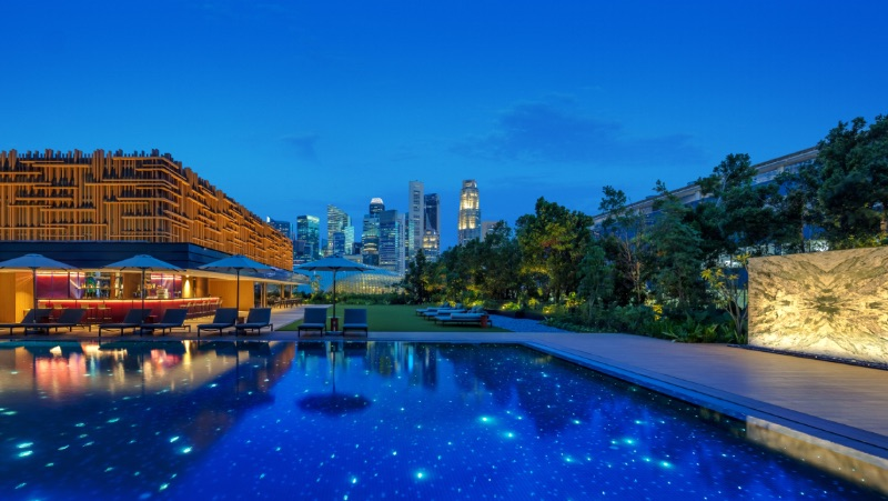 Where To Stay - 10 Best Luxury Hotels in Singapore - PARKROYAL COLLECTION Marina Bay, Singapore   Where To Stay 10 Best Luxury Hotels in Singapore PARKROYAL COLLECTION Marina Bay Singapore