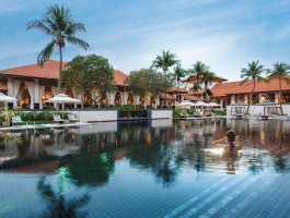 Where To Stay - 10 Best Luxury Hotels in Singapore - Sofitel Singapore Sentosa Resort and Spa luxury hotel Where To Stay – 10 Best Luxury Hotels in Singapore Where To Stay 10 Best Luxury Hotels in Singapore Sofitel Singapore Sentosa Resort and Spa 2 1 265x200
