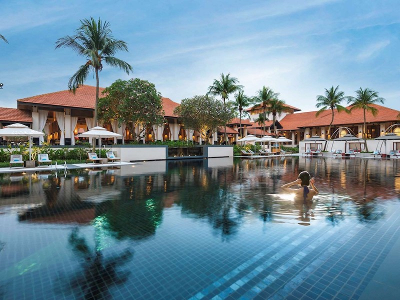 Where To Stay - 10 Best Luxury Hotels in Singapore - Sofitel Singapore Sentosa Resort and Spa   Where To Stay 10 Best Luxury Hotels in Singapore Sofitel Singapore Sentosa Resort and Spa 4