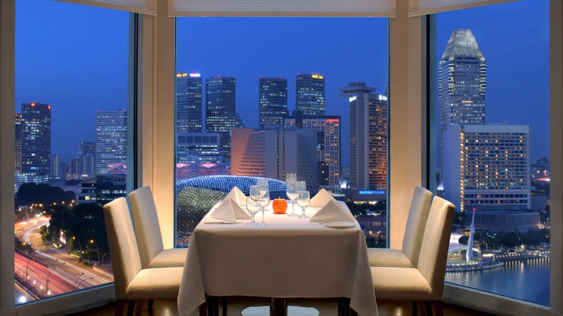 Where To Stay - 10 Best Luxury Hotels in Singapore - The Fullerton Hotel Singapore   Where To Stay 10 Best Luxury Hotels in Singapore The Fullerton Hotel Singapore