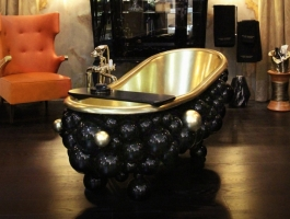 bathroom ideas How to Get a Luxurious American Home? Bathroom Ideas an imposing bathroom design 265x200