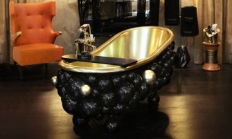 bathroom ideas How to Get a Luxurious American Home? Bathroom Ideas an imposing bathroom design 335x201