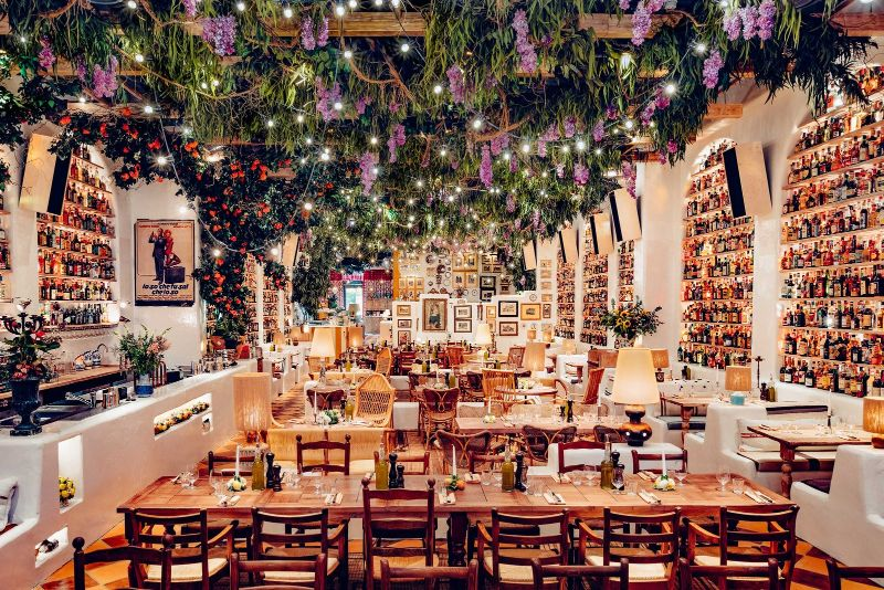 London Restaurants You Will Fall In Love With