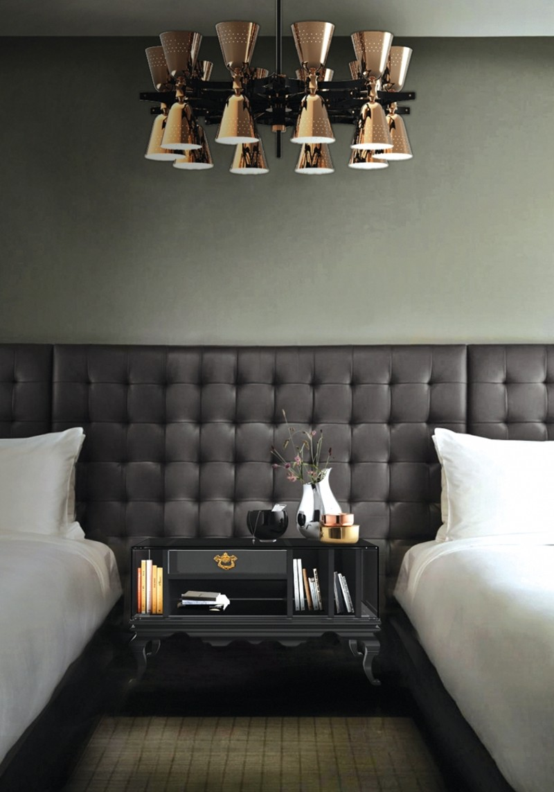 How to Get a Luxurious American Home? Bedroom Ideas