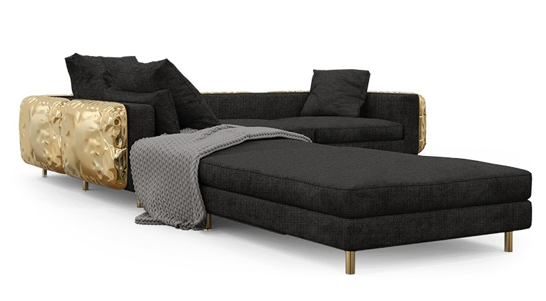 Luxury Furniture For An Arabic Interior Design imperfectio modular sofa 02 boca do lobo 1