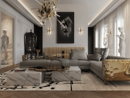 luxury furniture Luxury Furniture For An Arabic Interior Design imperfectio modular sofa 04 zoom boca do lobo 1 1 1 265x200