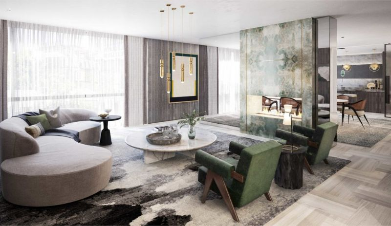 Effortlessly Cool - Bring The British Style To Your Home