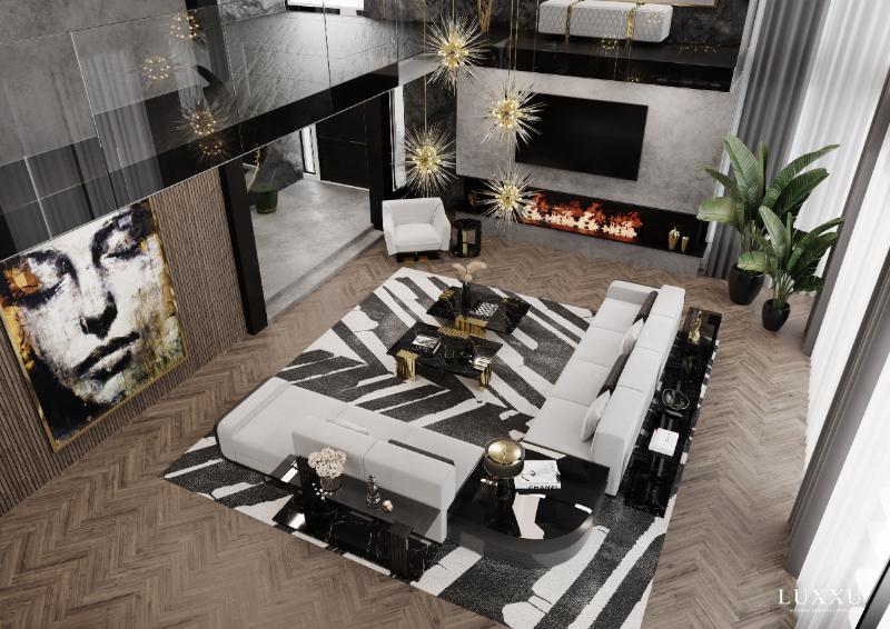 Luxury Design Ideas To Upgrade Your Home Decor