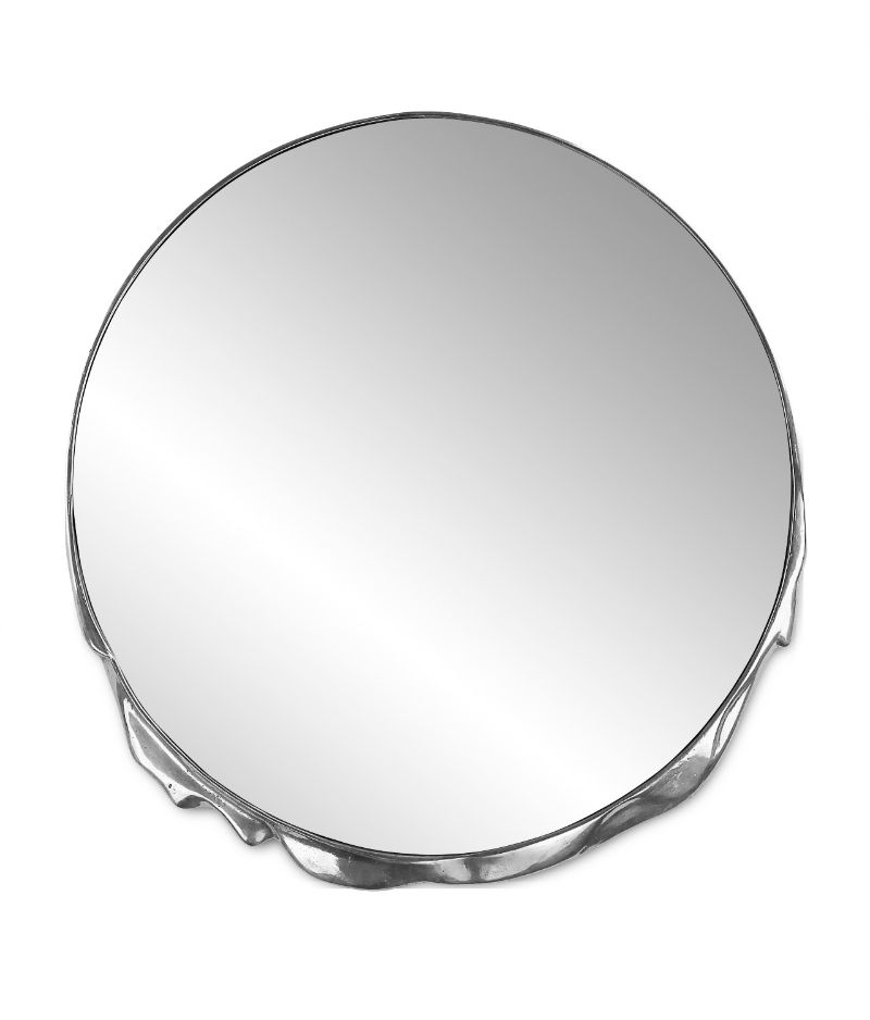 Luxury Home Furniture Ideas To Revamp Your Modern Home - magma wall mirror