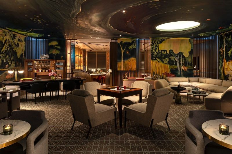 The Londoner: Yabu Pushelberg Brings The New Boutique Hotel To Town