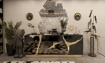 Contemporary Interior Design Trends For A Luxury Home ft