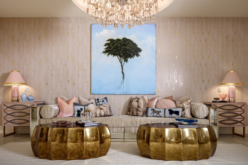 The Essence of Elegance: Unique Design Projects by Lori Morris