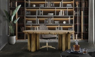 Home Office Design Ideas For Your Contemporary Home