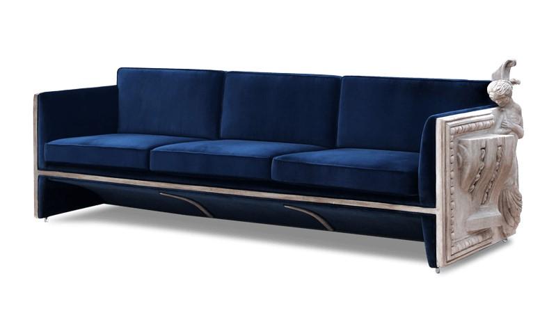 Qatar Interior Design: Six Luxury Pieces For An Exclusive Lifestyle تصميم داخلي