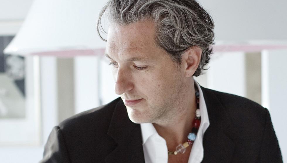 Meet Marcel Wanders  Interview with Marcel Wanders cover10