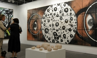 Galleries you can't miss at Art Basel faet 335x201
