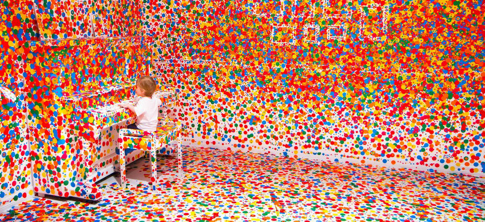 THE TOP 10 ART INSTALLATIONS YOU MUST SEE  THE TOP 10 ART INSTALLATIONS YOU MUST SEE AT 2015 feat9