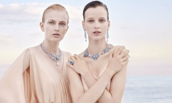 The new Seven Seas collection by Van Cleef & Arpels  The new Seven Seas collection by Van Cleef & Arpels 169 335x201