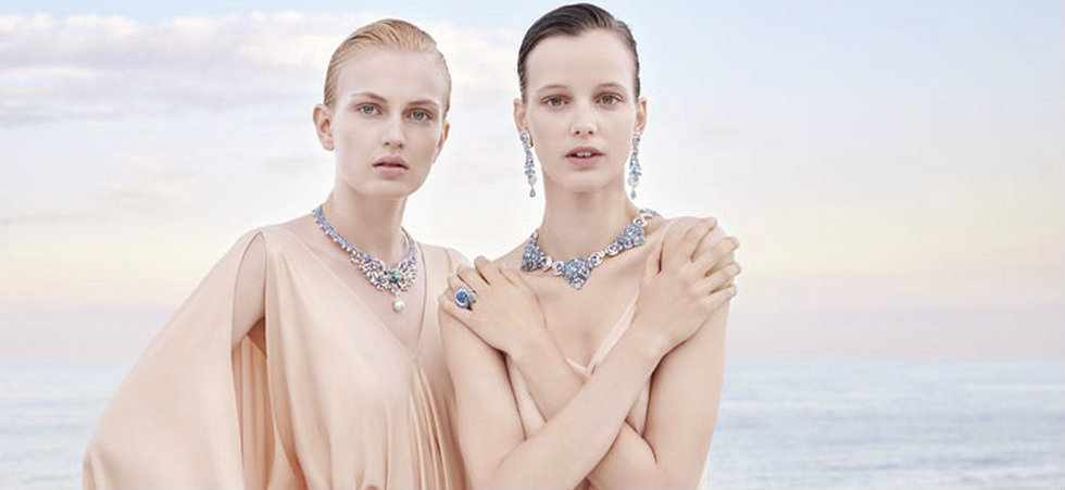 The new Seven Seas collection by Van Cleef & Arpels  The new Seven Seas collection by Van Cleef & Arpels 169