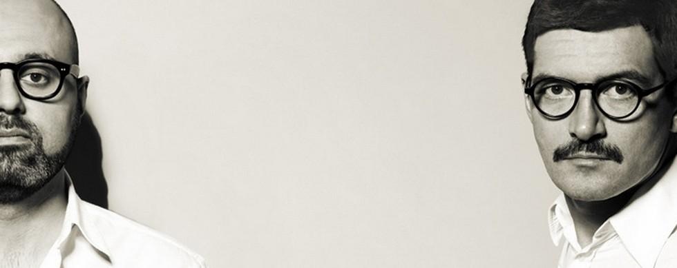 New Lincoln Vertical Lamp by Fabio Calvi & Paolo Brambilla for Barovier&Toso calvi brambilla