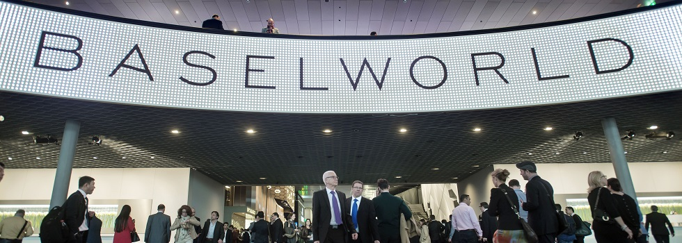 THE BEST JEWELRY BRANDS AT BASELWORLD 2015  THE BEST JEWELRY BRANDS AT BASELWORLD 2015 cover