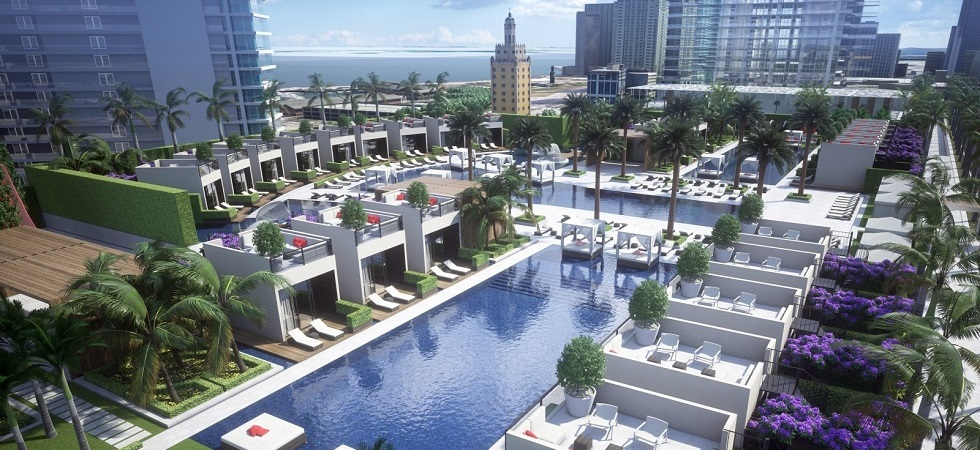 Luxury Property: Miami Worldcenter cover14
