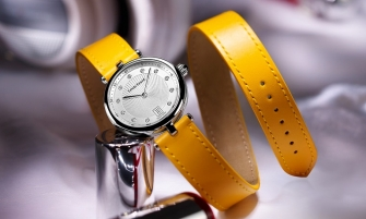 THE WATCHES OF BASELWORLD 2015 – LOUIS ERARD  THE WATCHES OF BASELWORLD 2015 – LOUIS ERARD cover2 335x201