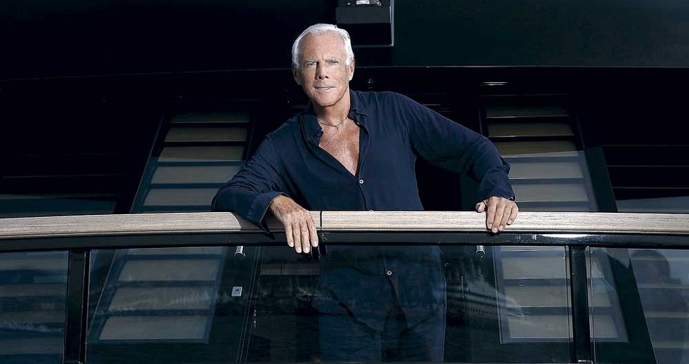 Giorgio Armani Presents its Yacht's Interiors  Giorgio Armani Presents its Yacht's Interiors cover5
