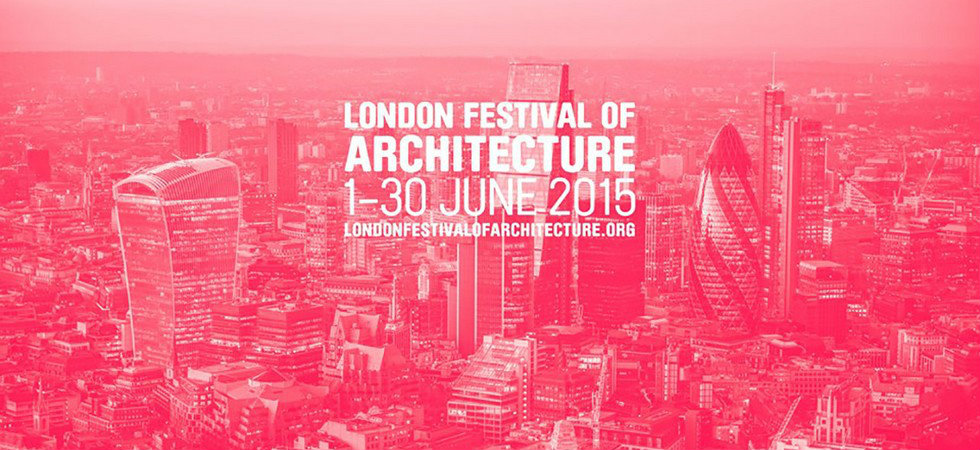 What to expect from London festival of architecture 2015 feat11