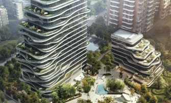 Armani Casa Designs Luxury Residence in Beijing armani casa to design luxury residence in beijing 21 335x201